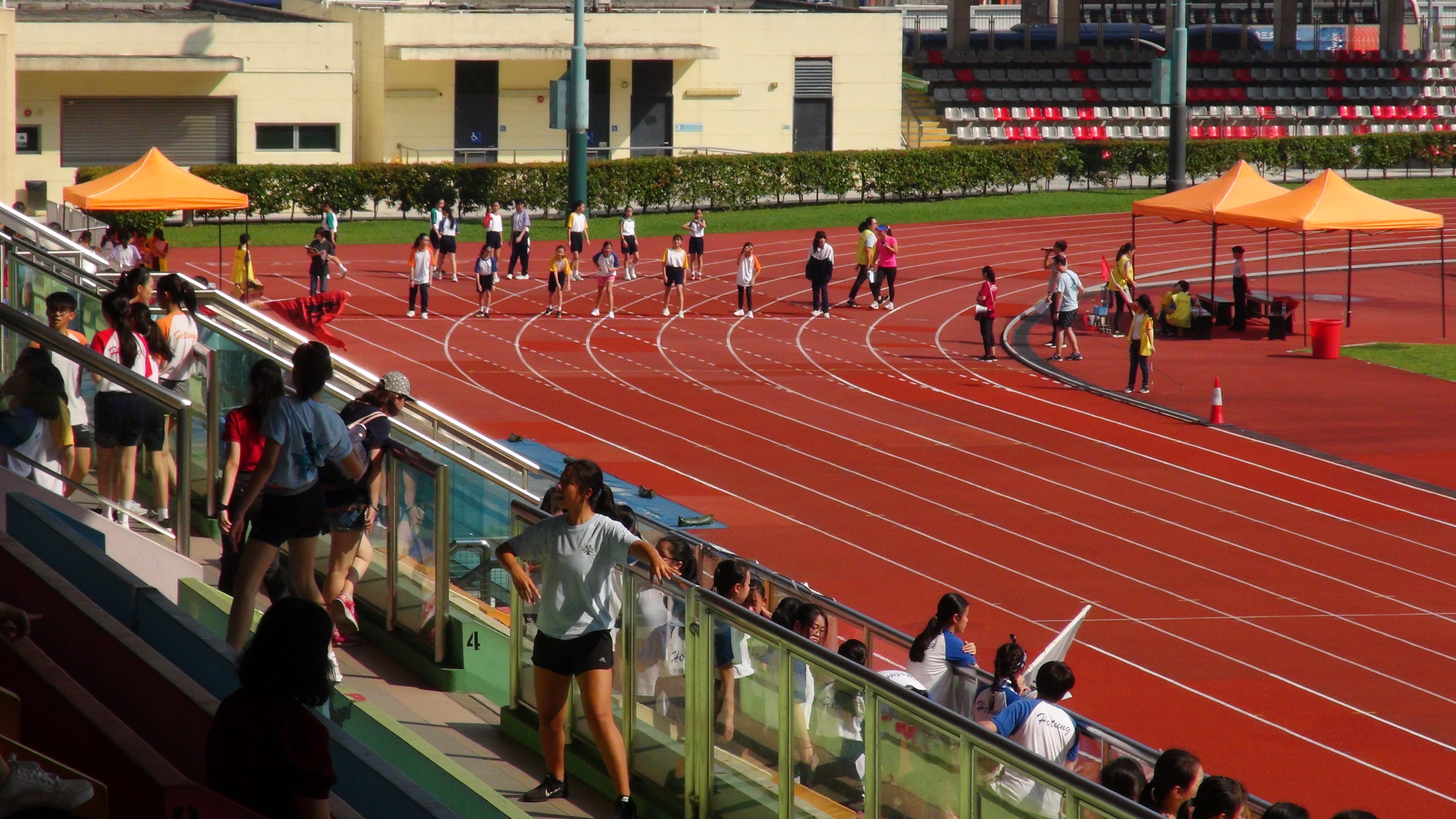 Annual Athletics Meet 2019/2020 周年陸運會 2019/2020